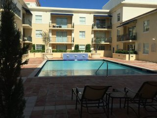 1BR Fully Furnished Apartment in Coral Gables - Coral Gables vacation rentals