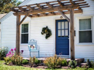 Forest Street Cottage - Berea vacation rentals
