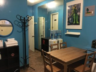 cozy studio, perfect location - New York City vacation rentals