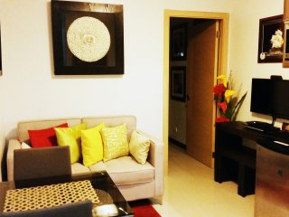 C509 1BR Deluxe NAIA Airport & MOA - Manila vacation rentals