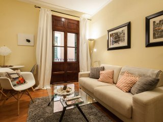 Cozy  little apartment in Old centre of Palma - Palma de Mallorca vacation rentals