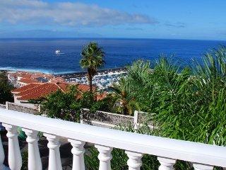 2 bedroom Apartment with Internet Access in Los Gigantes - Los Gigantes vacation rentals