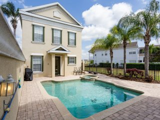 Reunion Resort Mansion - 5 stars 10 mins to Disney - Reunion vacation rentals