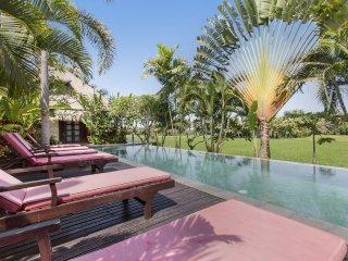 Luxury Villa Million$ Rice Field Views - Ubud vacation rentals