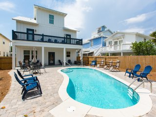 CASA BLANCA DESTIN-NEW 2016! | DIRECT OCEAN | POOL - Destin vacation rentals
