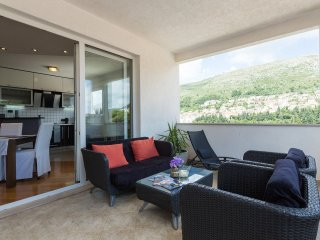 Luxury apartments near beach - Dubrovnik vacation rentals