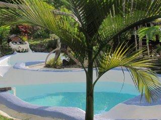 Charming villa in a peaceful 1ha tropical property - Port Vila vacation rentals