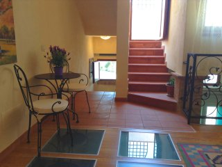 La Casa del Gufo  (The Owl House) in Bernalda - Bernalda vacation rentals