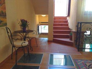 La Casa del Gufo  (The Owl House) in Bernalda - Bernalda vacation rentals