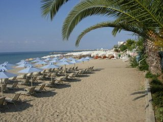 Great apartment, 20 metres from the sea - Nea Kallikratia vacation rentals