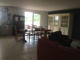 3 bedroom House with Internet Access in Cagnac-les-Mines - Cagnac-les-Mines vacation rentals