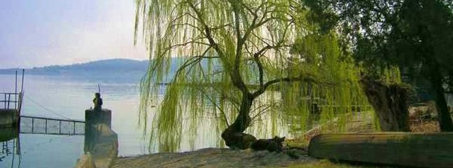 3 bedroom Villa in Meina, Lake Maggiore, Italy : ref 2259088 - Image 1 - Meina - rentals