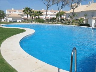 Casa de la Luz, 3 bedroomed townhouse - El Portil vacation rentals