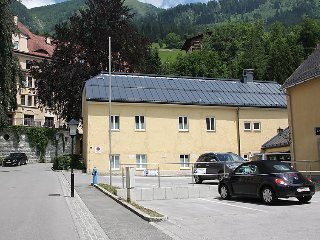 Apartment in Bad Hofgastein, Gasteinertal, Austria - Bad Hofgastein vacation rentals