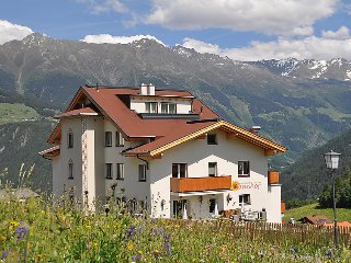 2 bedroom Apartment in Fiss, Tyrol, Austria : ref 2295662 - Fiss vacation rentals