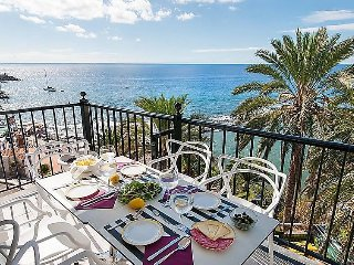 3 bedroom Apartment in Mogan, Gran Canaria, Canary Islands : ref 2296158 - Mogan vacation rentals