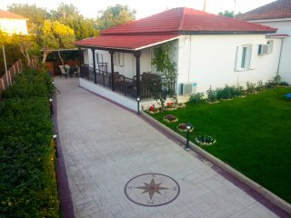 Beautiful Villa with Internet Access and A/C - Kypseli vacation rentals
