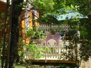 Nice Studio with Internet Access and Wireless Internet - Monoblet vacation rentals