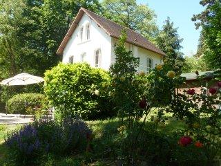 Chambres privées dans maison 1930. - Auvers-sur-Oise vacation rentals