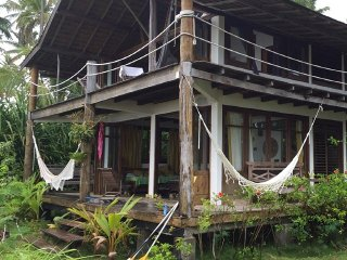 Bainema Beach house. A casa dos seus sonhos. - Ilha de Boipeba vacation rentals