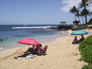 Wide Open Dates, OceanView, Deck House on ACRE - Poipu vacation rentals