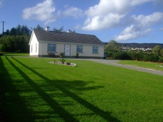 Bright 3 bedroom House in Greencastle with Internet Access - Greencastle vacation rentals