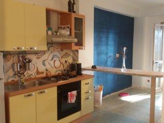 Bright 4 bedroom Villa in Oliveri - Oliveri vacation rentals