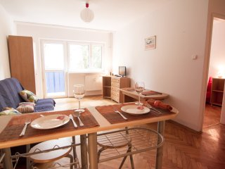 Apartment in the centre of Warsaw - Warsaw vacation rentals
