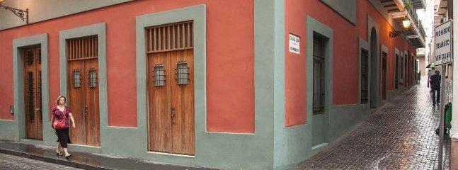 El Gambaro Luxurious Loft - San Juan vacation rentals