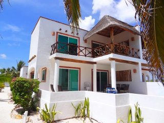 Perfect House with Internet Access and A/C - Telchac Puerto vacation rentals
