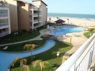 TerraMaris Resort - Beach Park - Fortaleza vacation rentals