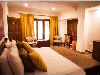 4 BHK Colonial Jacuzzi Villa - Candolim vacation rentals