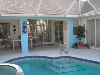 Stunning property in quiet sort after location - Rotonda West vacation rentals