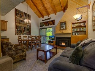 Cozy 3 bedroom Carnelian Bay House with Internet Access - Carnelian Bay vacation rentals
