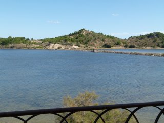 Lakeside Retreat in a Natural Park - Peyriac-de-Mer vacation rentals