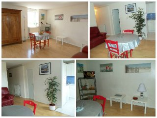 Romantic 1 bedroom Condo in Auray - Auray vacation rentals