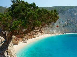 Lefkada Summer House near the beach - Nikiana vacation rentals