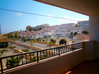 Holidays in Spain with sea views - La Mata vacation rentals