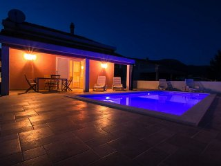 Relaxing house with pool - Kaštel Novi vacation rentals