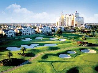 Special Rates for Family Fun in  3 bedroom villa, pool, waterpark, Disney - Reunion vacation rentals