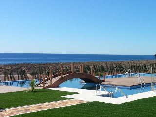 Mar de Pulpi 27 (Las Jazmines) 2 min walk to beach - San Juan de los Terreros vacation rentals