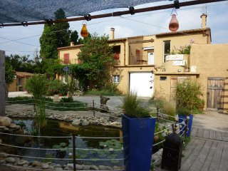 Nice Condo with Internet Access and Television - Elne vacation rentals
