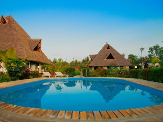4 bedroom House with Internet Access in Diani - Diani vacation rentals