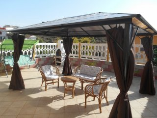 Charming House with Deck and Internet Access - Nebida vacation rentals
