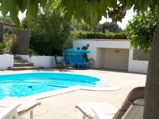 Cozy 3 bedroom Villa in Rieux Minervois - Rieux Minervois vacation rentals