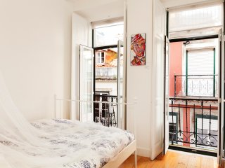 Romantic Boutique Apartment in Bairro Alto - Lisbon vacation rentals