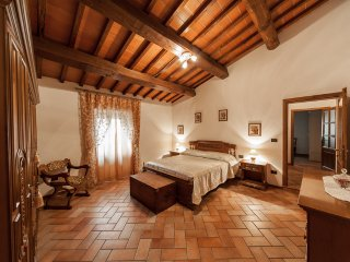 Typical Tuscan House Il Grifone - Arezzo vacation rentals