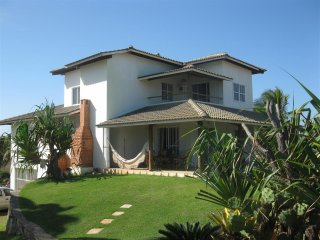 Beach house - 6 bedrooms - right on the beach - Entre Rios vacation rentals