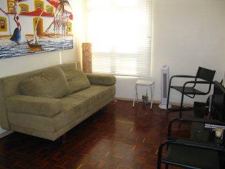 One-bedroom apartment close to Porto da Barra - Salvador vacation rentals