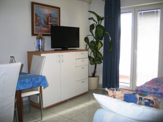 Apartment C - Pula vacation rentals